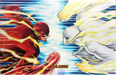 Speed VS Speed