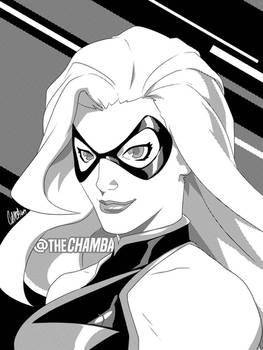 Ms. Carol Danvers