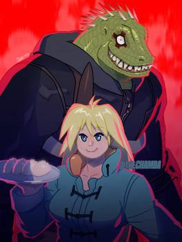 Kaiman and Nikaido