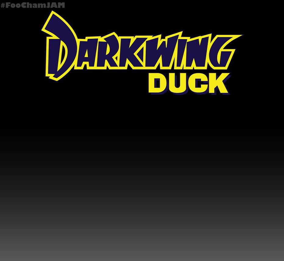 TEMPLATE - Darkwing Duck
