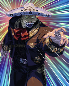 Mariachi KING
