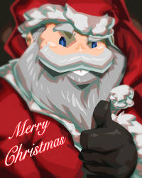 2020 Merry by theCHAMBA