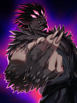 Gouketsu