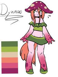 | Dynna |