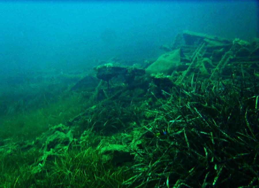scuba3 by afyllian