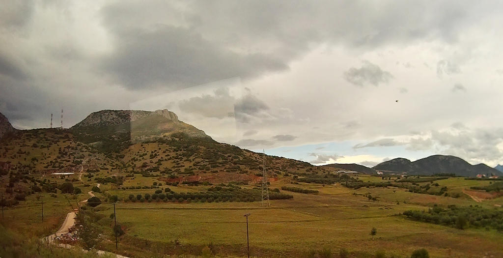 land by afyllian