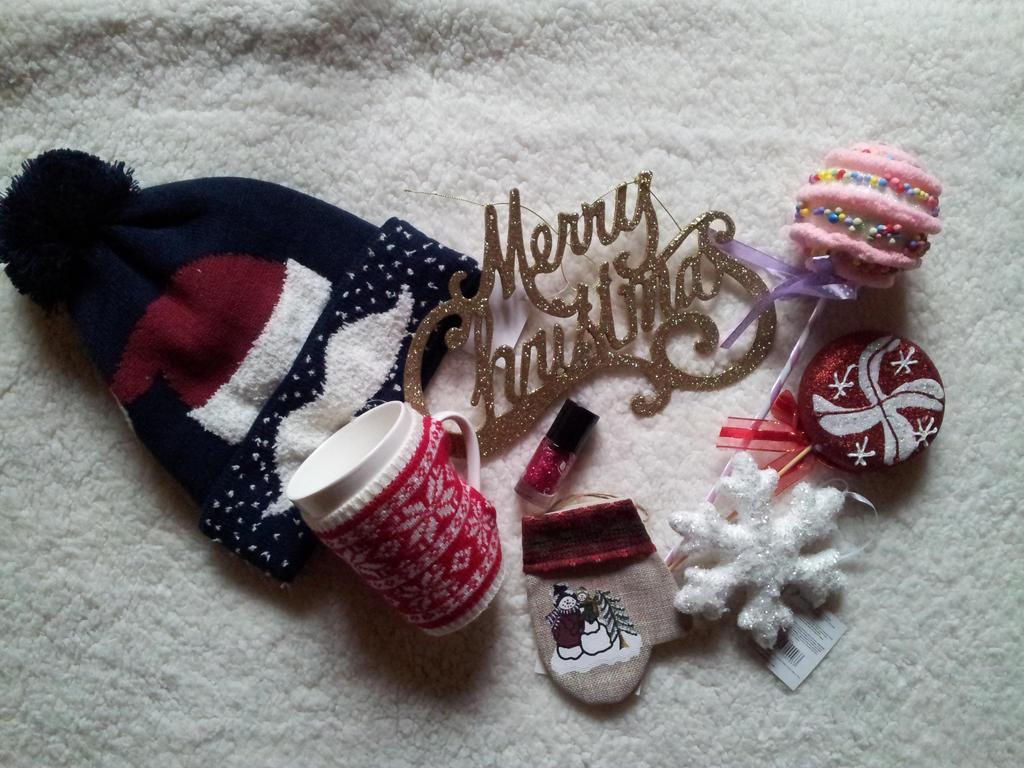 Christmas by afyllian