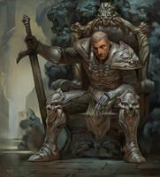 knight by eksrey