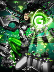 GIGA Winwiesen Bild II by NHdesign