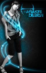 HARAKIRI DESIGN by NHdesign