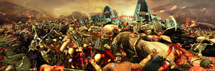 Triumph of Death II - High-Res by Polygonist