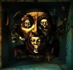 Ecce Homo 27 - The Horror