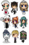 Chibi Collection