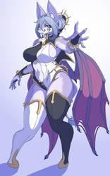 Bat witch