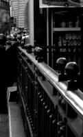 Oxford Street 2 by D-E-GraphXs