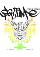 More Than Grime by D-E-GraphXs