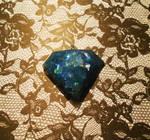 Celestial crystal