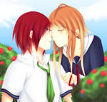 (P)lanets - Kiss