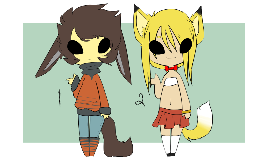 chib adoptables by alphakiwi