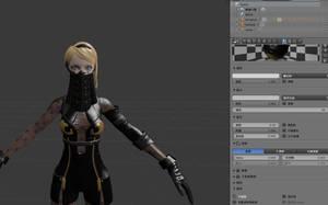 21O model(update)