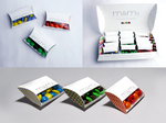 m+m's packaging redesign