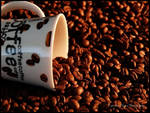 coffee. by karolaks