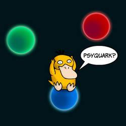 Psyquarck
