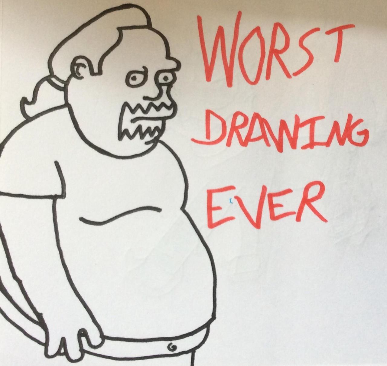 A Troll On DeviantArt by JimmyTheNerd