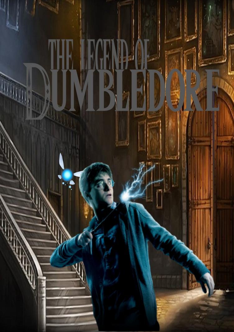 The Legend Of Dumbledore by JimmyTheNerd