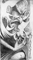 Scythe by Pharass