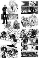 Wolverine: Doctor Doctor by batangbatugan