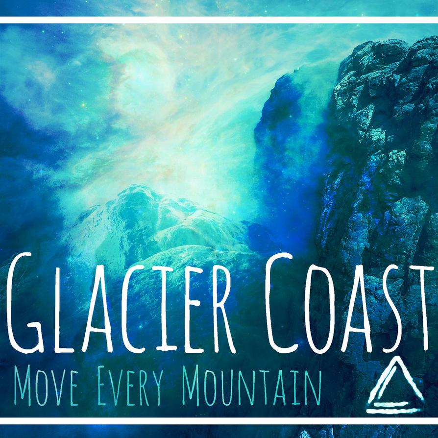 Glacier Coast [Move Every Mountain] by LekiTembara