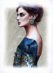 Chanel Paris-Byzance 2 by Erizabetitsme
