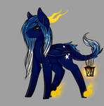 MLP SOUL ADOPT [CLOSED] by Vhilinyar
