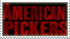 American Pickers by Tsuchan