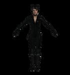 Catwoman Clean Suit V2