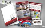 company presentation kit