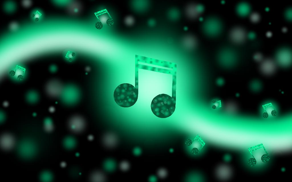 Music Notes Desktop Wallpaper: Music Note Wallpaper By MutantAlicorns On DeviantArt