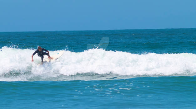 Surf's up 11