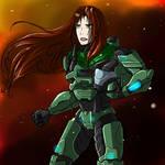 Spartan Jen
