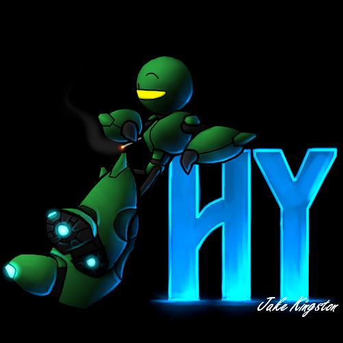 Halo-Yokoshima's Profile Picture