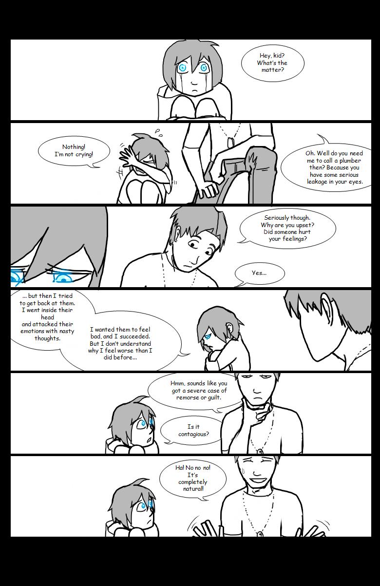 XIII - Page 260 by Halo-Yokoshima