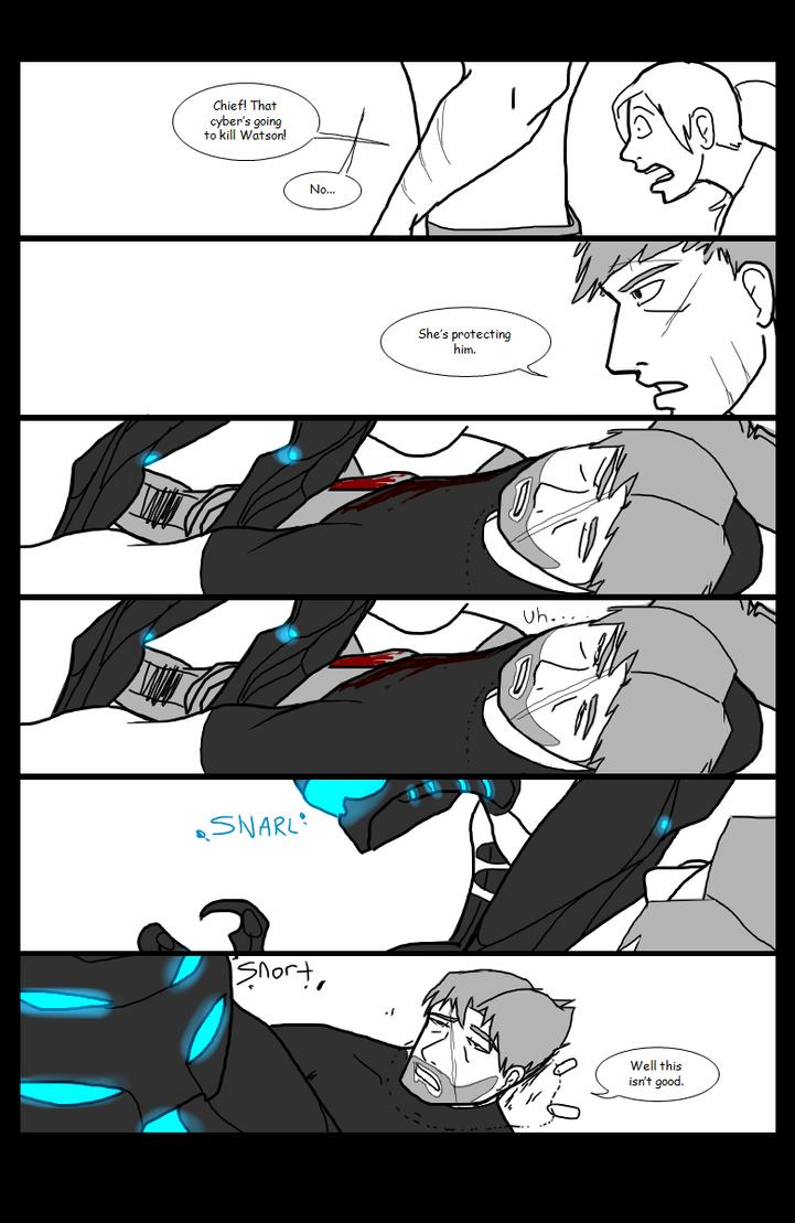 XIII - Page 281 by Halo-Yokoshima