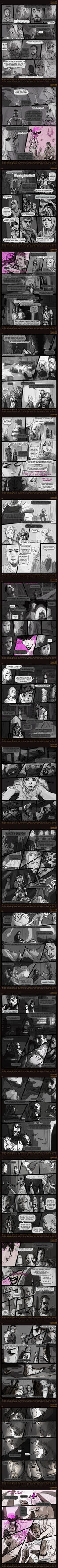 Second Chances ch09 p12 to 30 by chakhabit