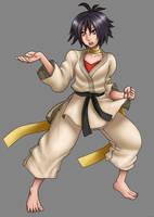Makoto by zaidiedora