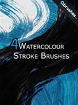 Brush Strokes