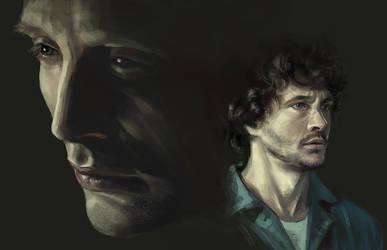 Hannibal+Will