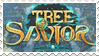 Tree of Savior Stamp by rhyme