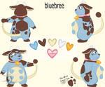 Bluebree Ref