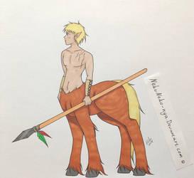 Centaur Adopt [Open]